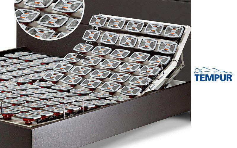 TEMPUR Elektrischer Bettenrost Lattenroste Betten  |