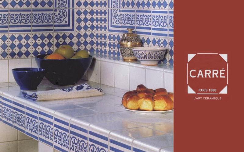 Carre Wandfliese Wandfliesen Wände & Decken  |