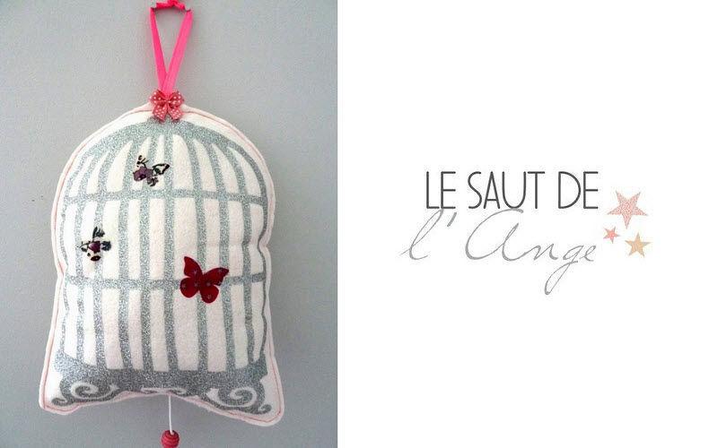 LE SAUT DE L ANGE Kinder-Spieluhr Dekoration für Kinder Kinderecke  |
