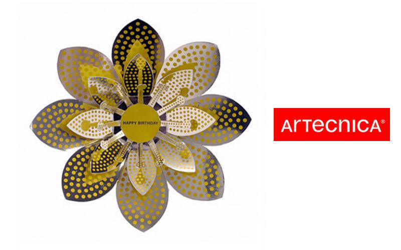 Artecnica Geburtstagskarte Papier- und Schreibwaren Papetterie - Büro  |