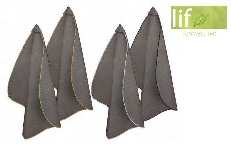 LIF Geschirrhandtuchaufhänger Aufhänger und Haken Küchenaccessoires  |