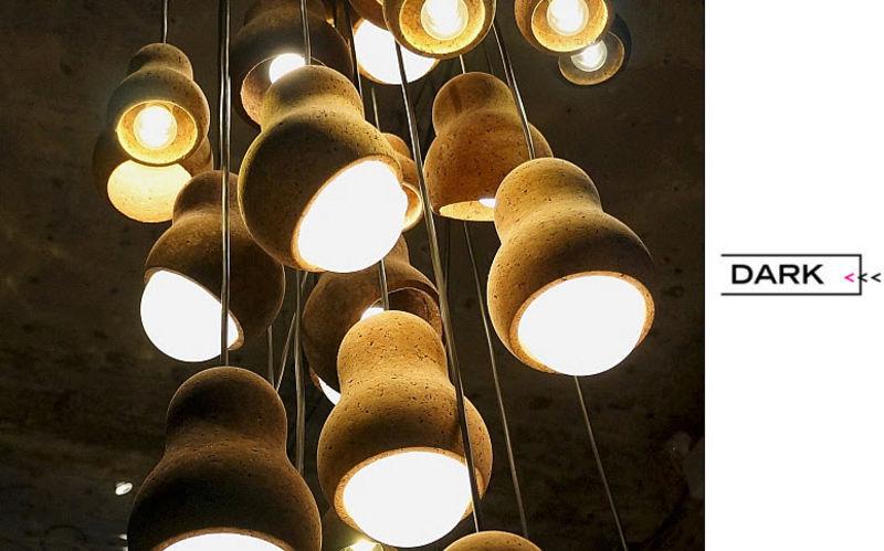 DARK AT NIGHT Deckenlampe Hängelampe Kronleuchter und Hängelampen Innenbeleuchtung  |