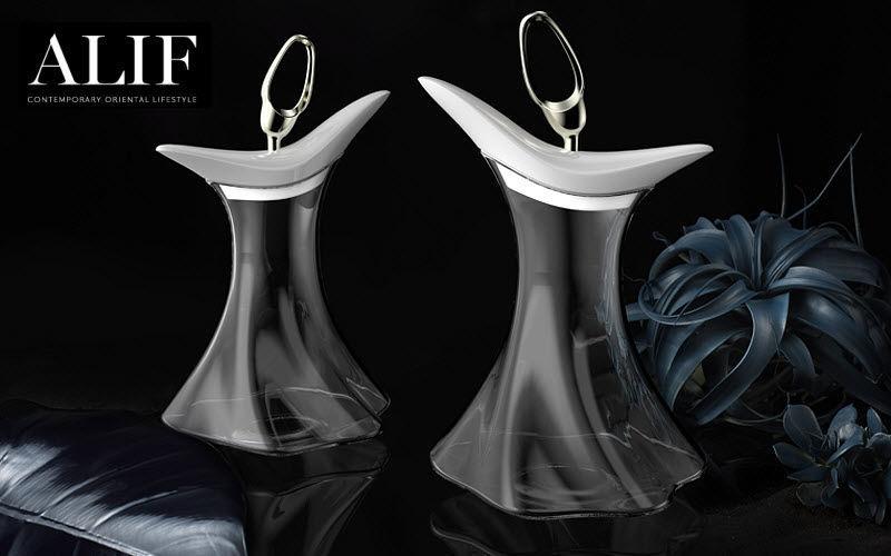 ALIF Essig- und Öl-Set Gewürze Tischzubehör  |