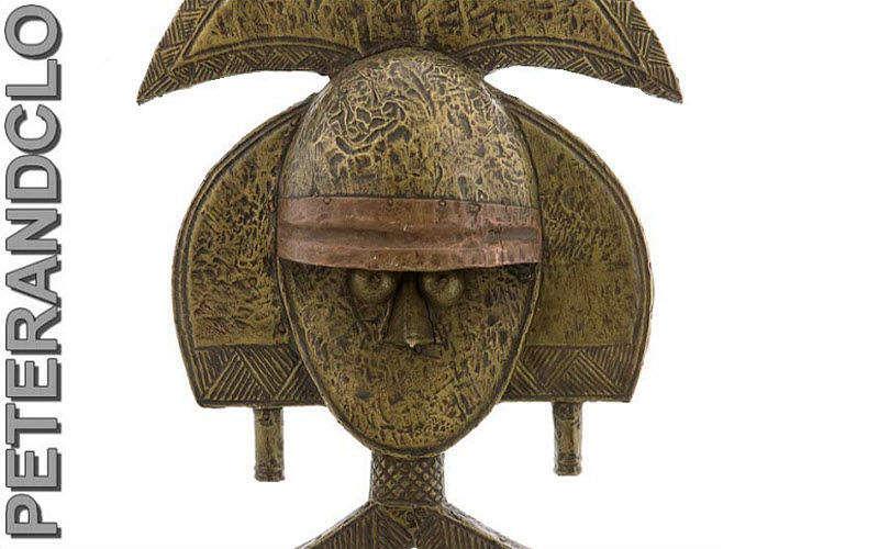 Art-africain.co Maske aus Afrika Masken Dekorative Gegenstände  |