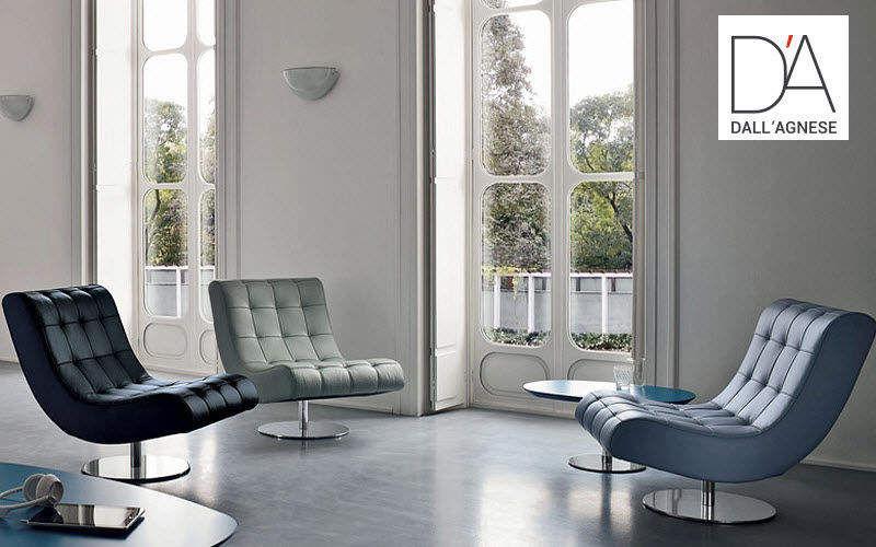 Dall Agnese Niederer Sessel Sessel Sitze & Sofas  |