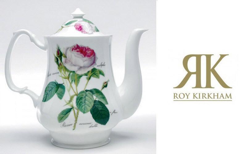 Roy Kirkham Kaffeekanne Kaffee- und Teekannen Geschirr  |