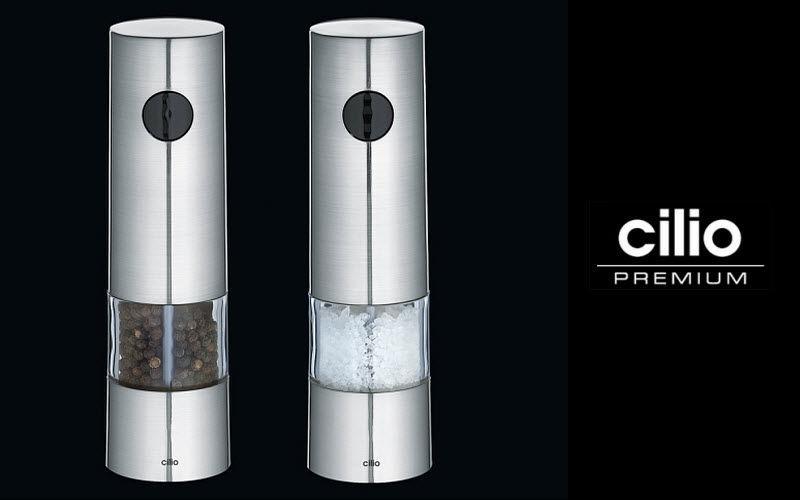 Cilio Premium Pfeffermühle Gewürze Tischzubehör  |