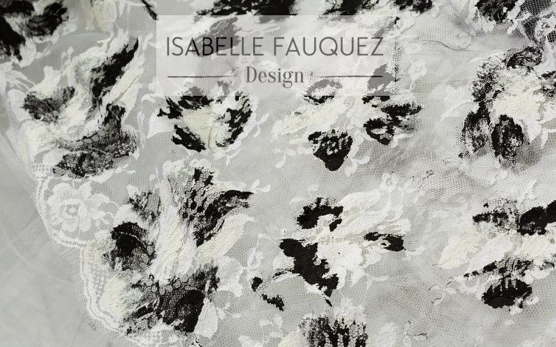 ISABELLE FAUQUIEZ Spitzengewebe Möbelstoffe Stoffe & Vorhänge   