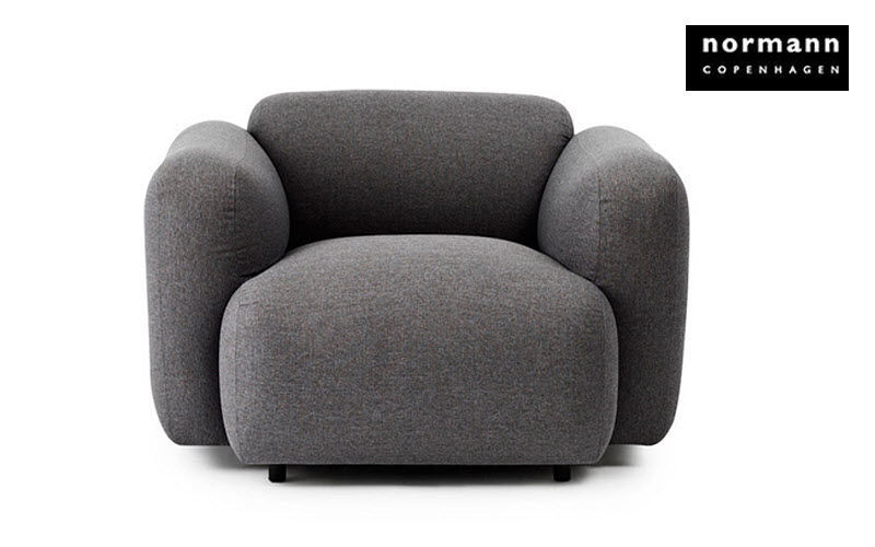 Normann Copenhagen Niederer Sessel Sessel Sitze & Sofas  |