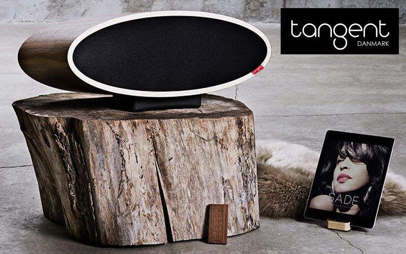 TANGENT Lautsprecher mit Andockstation Hifi & Tontechnik High-Tech  |