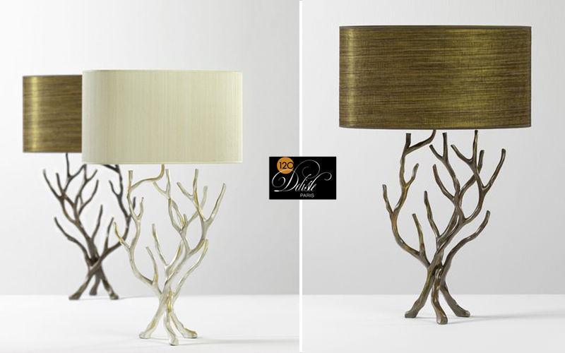 Delisle Tischlampen Lampen & Leuchten Innenbeleuchtung  |