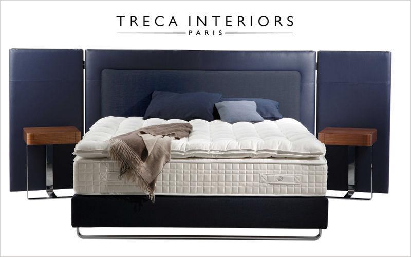 Treca Interiors Paris Doppelbett Doppelbett Betten  |