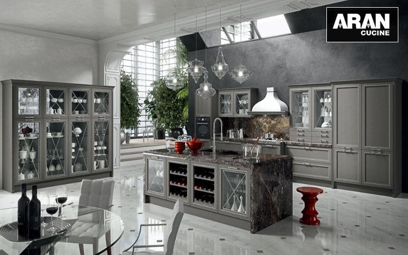 ARAN CUCINE Einbauküche Küchen Küchenausstattung Küche |