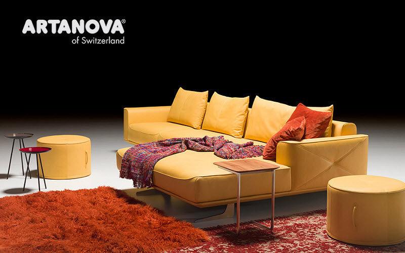 Artanova Ecksofa Sofas Sitze & Sofas   
