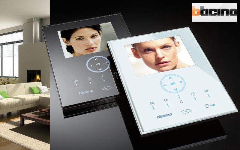 BTICINO Eingangs-Videoüberwachung Türbeschlag Fenster & Türen  |