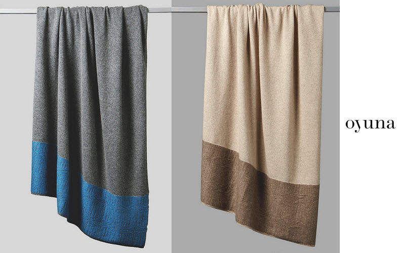 Oyuna Sofaüberwurf Bettdecken und Plaids Haushaltswäsche  |