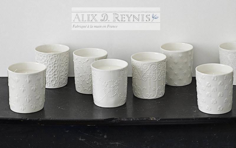 ALIX D REYNIS Duftkerze Düfte Blumen & Düfte  |