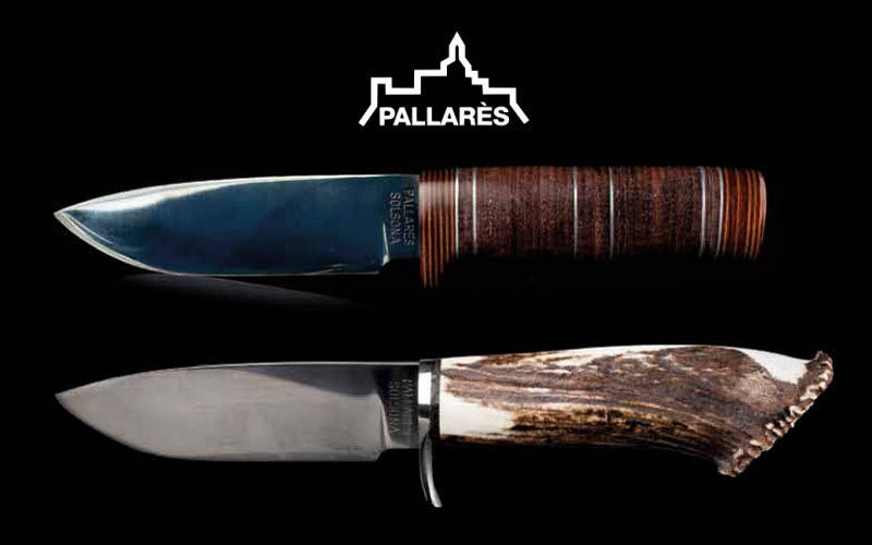 PALLARES SOLSONA Jagdmesser Waffen und Rüstungen Dekorative Gegenstände  |