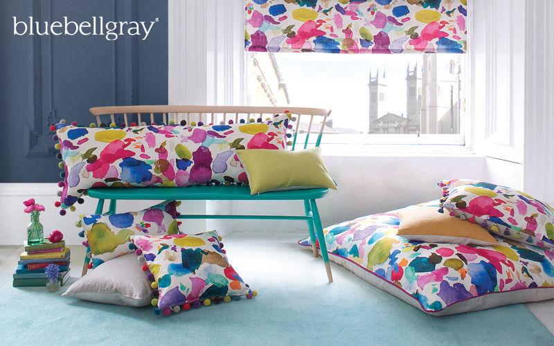 BLUEBELLGRAY Bodenkissen Schemel und Beinauflage Sitze & Sofas  |