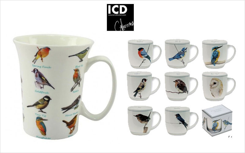 ICD COLLECTIONS Mug Tassen Geschirr  |