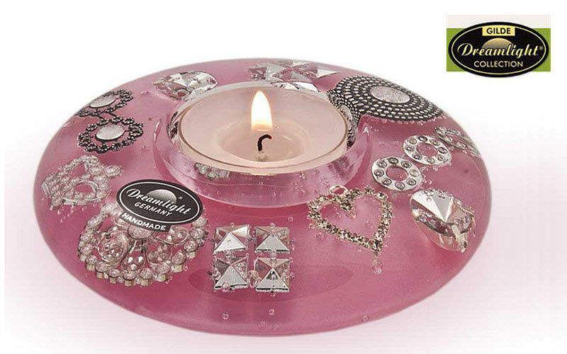 Dreamlight Kerzenhalter Kerzen und Kerzenständer Dekorative Gegenstände  |