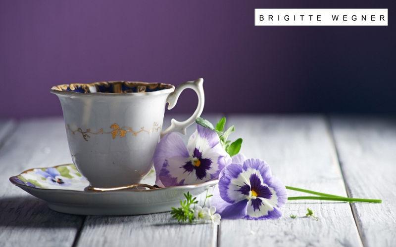Brigitte WEGNER Kaffeetasse Tassen Geschirr   
