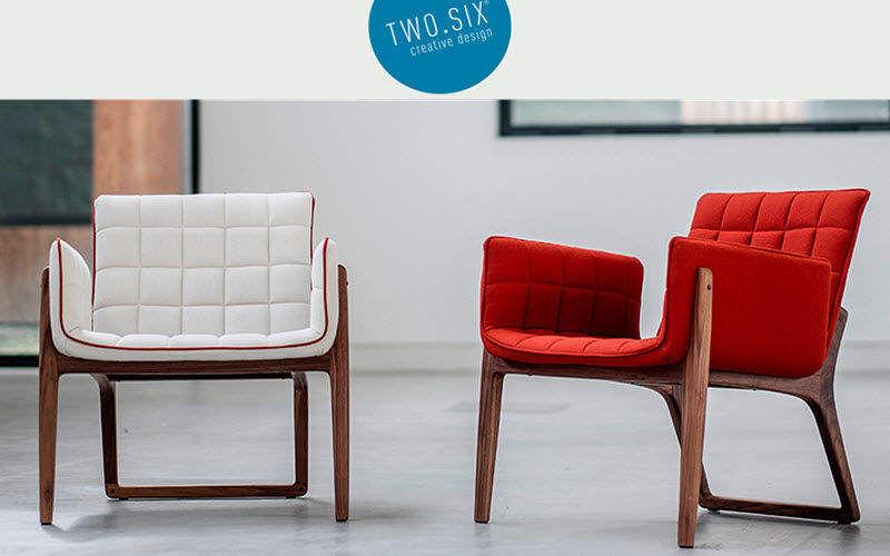 TWO.SIX Niederer Sessel Sessel Sitze & Sofas  |