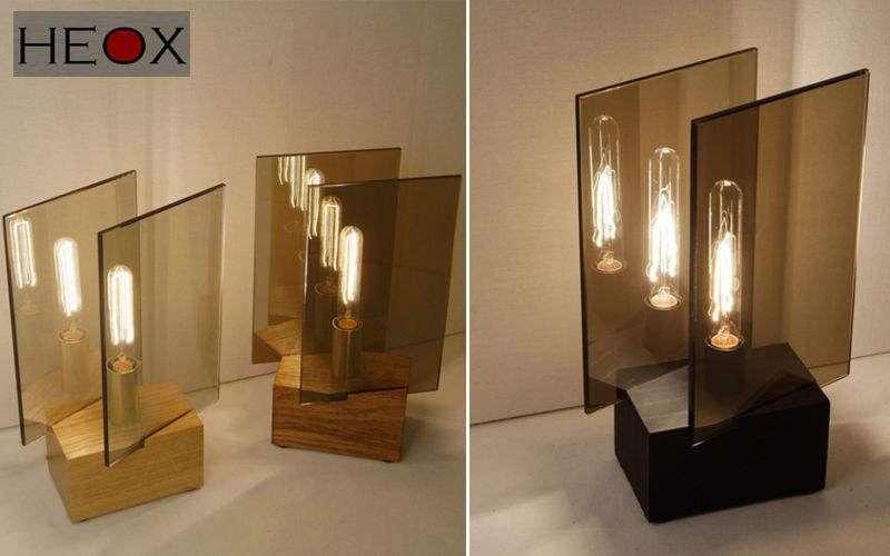 Heox Tischlampen Lampen & Leuchten Innenbeleuchtung  |