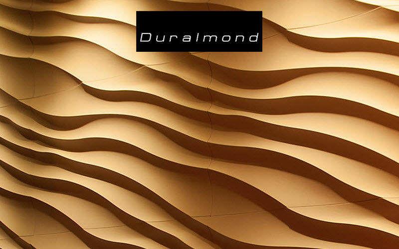 DURALMOND Geschnitztes Holzschild Verschiedene Ziergegenstände Dekorative Gegenstände  |