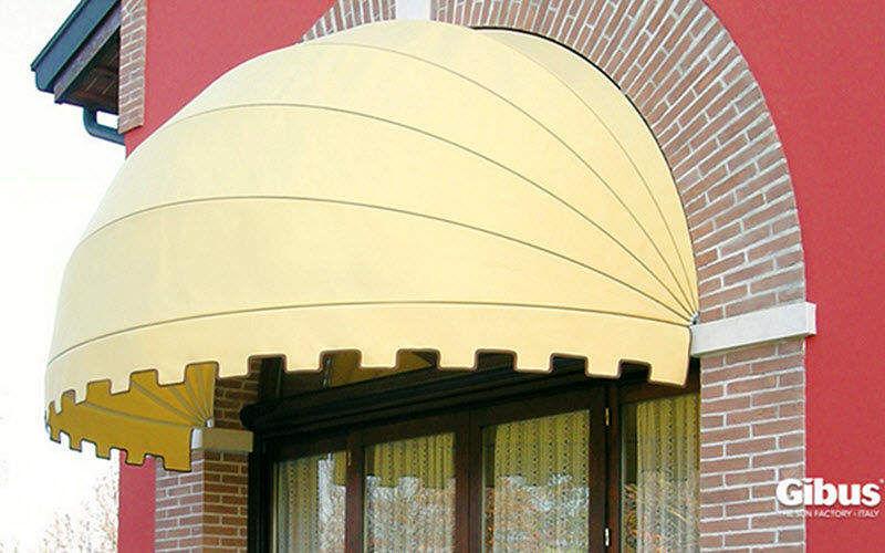 Gibus Korbmarkise Aussen Markisen Fenster & Türen  |