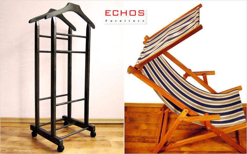 ECHOS Furniture Stummer Diener Stumme Diener und Kleiderpuppen Garderobe  |