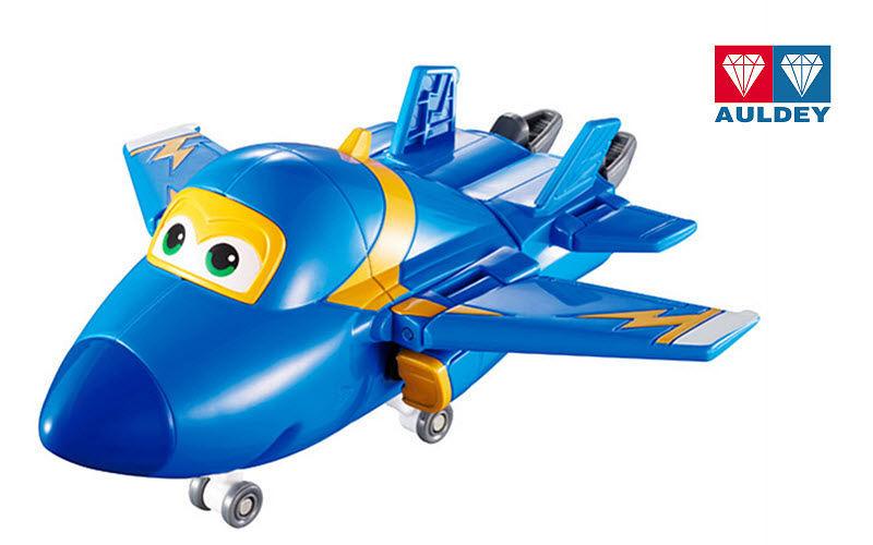 AULDEY Flugzeugmodell Modelle Dekorative Gegenstände  |