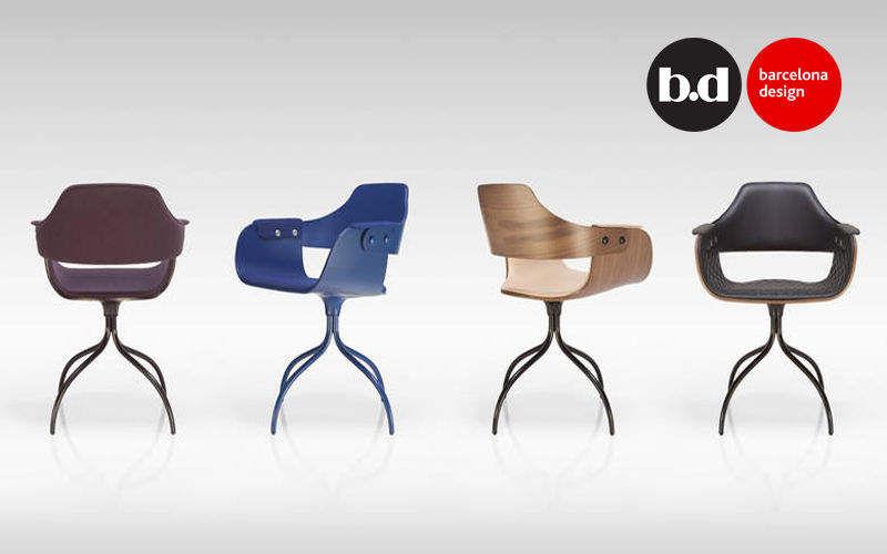 BD Barcelona Design Sessel Sessel Sitze & Sofas  |