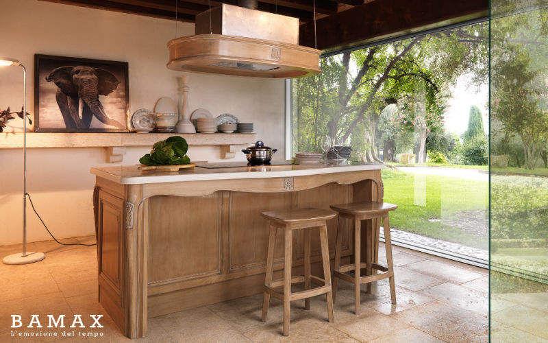 BAMAX Kochinsel Küchenmöbel Küchenausstattung  |
