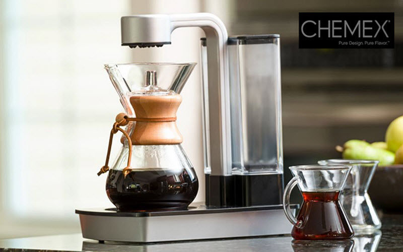 CHEMEX Kaffeemaschine Verschiedene Geräte Küchenausstattung  |