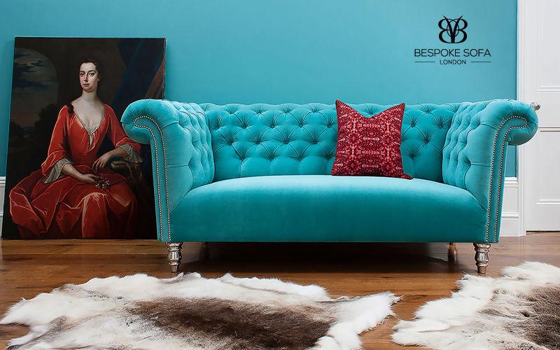 BESPOKE SOFA Chesterfield Sofa Sofas Sitze & Sofas  |