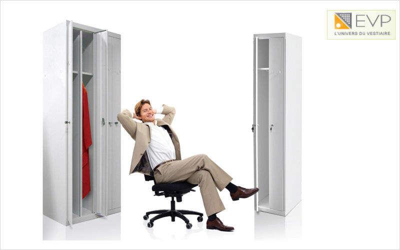 EVP Büro-Garderobe Schränke und Regale Büro  |