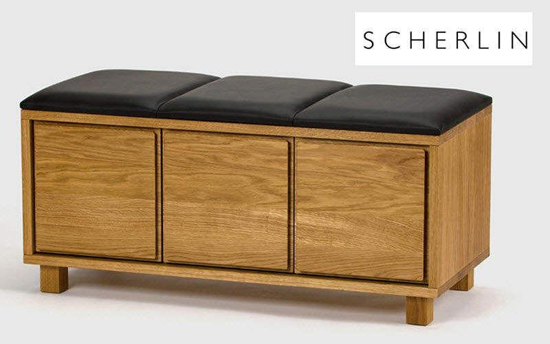 SCHERLIN Banktruhe Bänke Sitze & Sofas  |