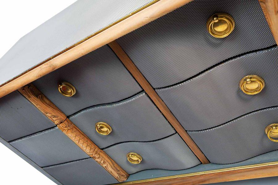RELOADED DESIGN Kommode Schubladenmöbel und Kommoden Regale & Schränke  |