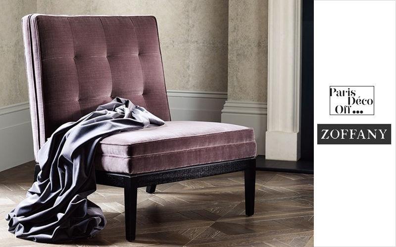 Zoffany Sitzmöbel Stoff Möbelstoffe Stoffe & Vorhänge  |