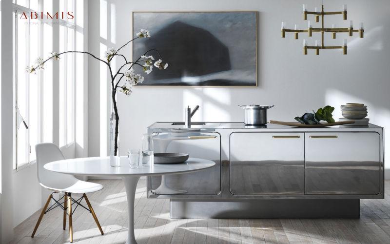 ABIMIS Kochinsel Küchenmöbel Küchenausstattung  |