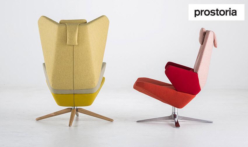 PROSTORIA Ruhesessel Sessel Sitze & Sofas  |
