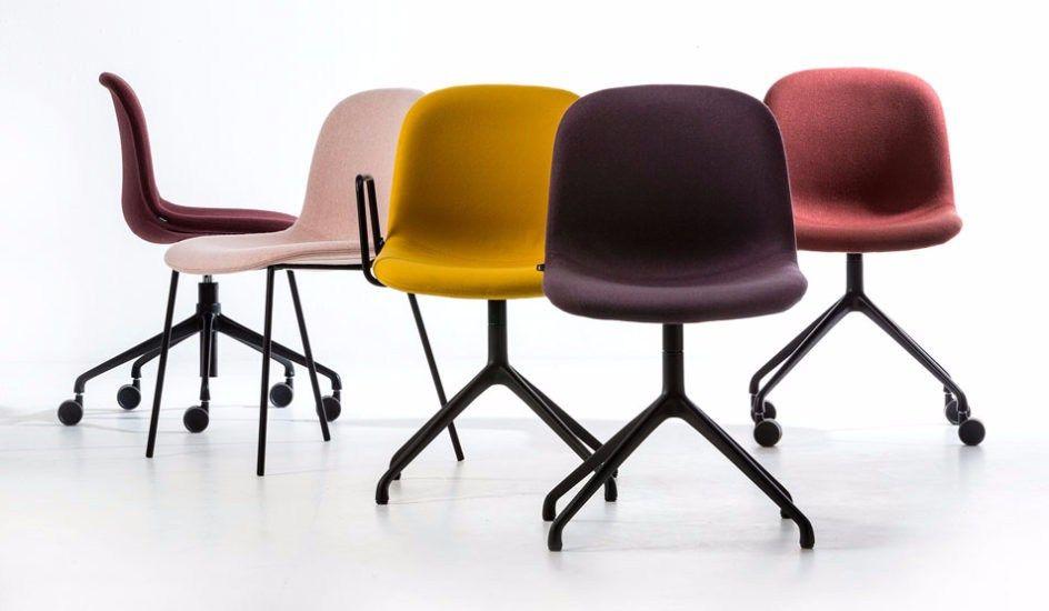 Arrmet Stuhl mit Rollen Stühle Sitze & Sofas  |