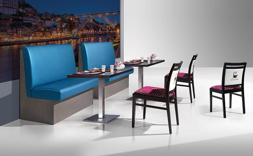 FENABEL Restaurantbank Sitzbänke Sitze & Sofas  |