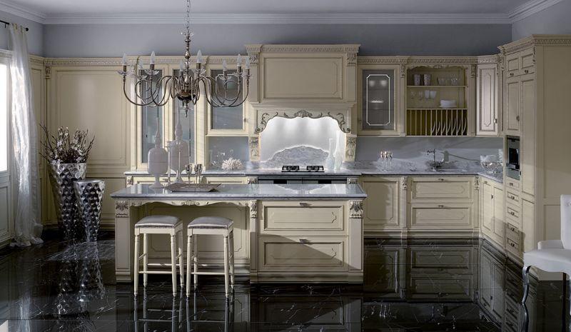 GD Arredamenti Traditionelle Küche Küchen Küchenausstattung  |
