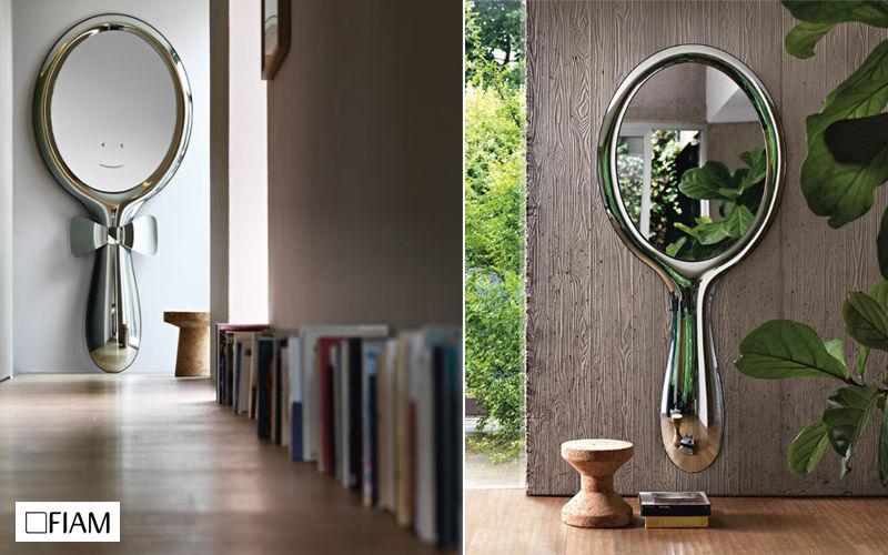 Fiam Spiegel Spiegel Dekorative Gegenstände  |