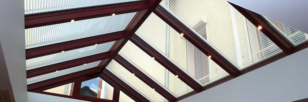 VERALAM Integrierte Jalousie Verschiedenes Türen und Fenster Fenster & Türen  |