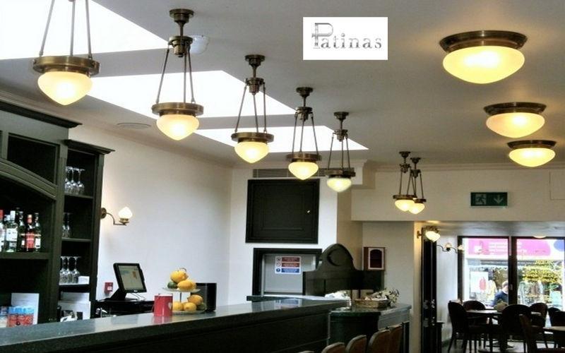 PATINAS Deckenlampe Hängelampe Kronleuchter und Hängelampen Innenbeleuchtung  |