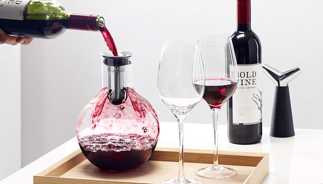 EVA SOLO Stielglas Gläser Glaswaren  |