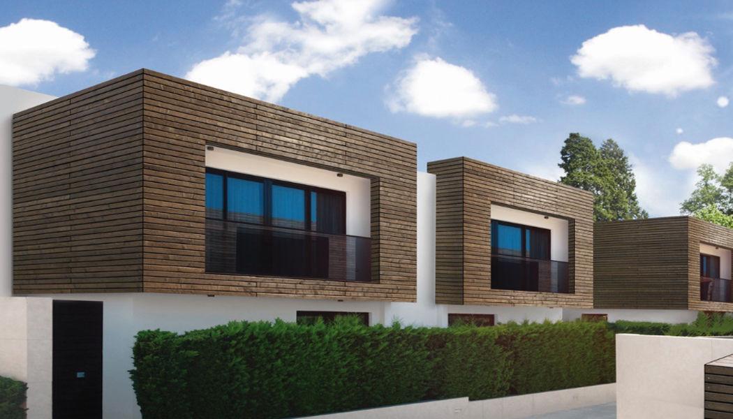 MOCOPINUS Wandverkleidung Außenwände Wände & Decken  |